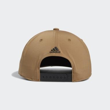 Men's Training Green Badge of Sport Snapback Hat