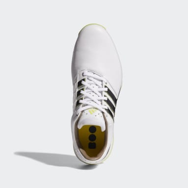 Originals TOUR360 XT-SL Spikeless Wide 2.0 Golfschuh Weiß