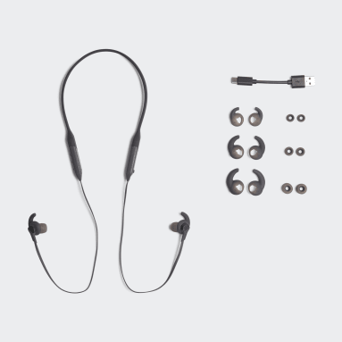 Löpning Svart adidas RPD-01 SPORT-IN EAR Earbuds