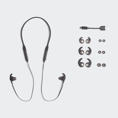 Auriculares internos adidas RPD-01 SPORT Negro Running