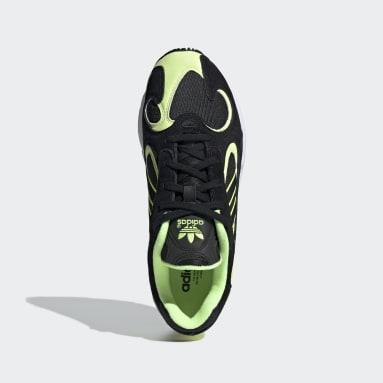 Originals Black Yung-1 Shoes