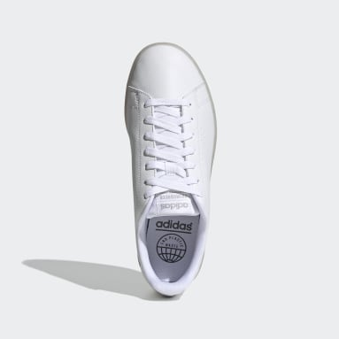 Scarpe Advantage Eco Bianco Tennis