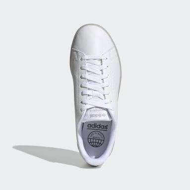 Zapatilla Advantage Eco Blanco Tenis