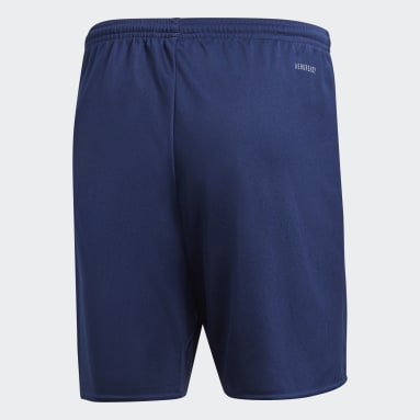 Men Gym & Training Blue Parma 16 Shorts