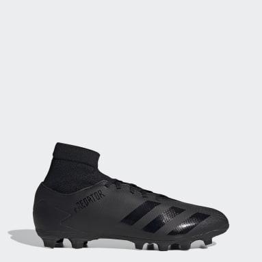 Zapatos de fútbol Predator 20.4 Multiterreno Negro Fútbol
