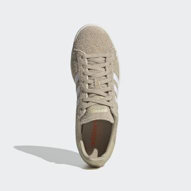 Men Originals Beige Campus Shoes