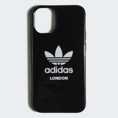 Funda iPhone 12 Mini Snap London Black Negro Originals