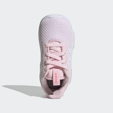 Infant & Toddler Essentials Pink Racer TR 2.0 Shoes
