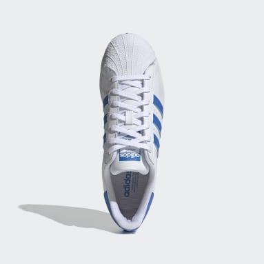 Originals Superstar Schuh Weiß