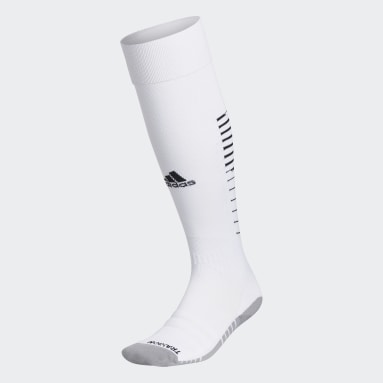 Training White Team Speed Socks