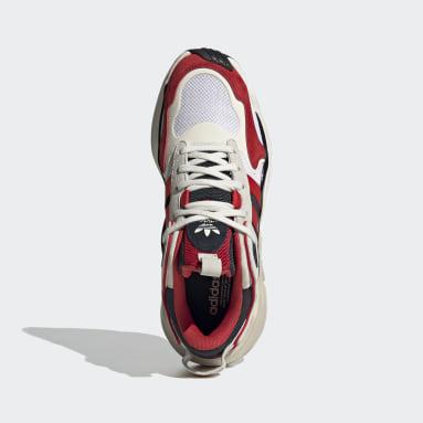 Kvinder Originals Blå Magmur Runner sko