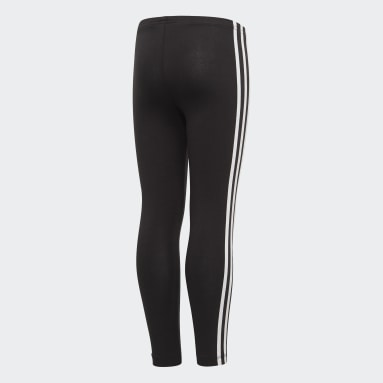 Girls Originals Svart Leggings