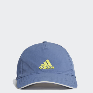 Training Blue AEROREADY Baseball Cap