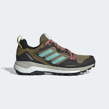 Chaussure de randonnée Terrex Skychaser GORE-TEX 2.0 Marron TERREX