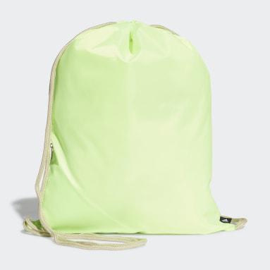 Bolsa Gym Bag (UNISSEX) Verde Training