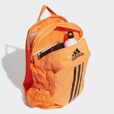 Mochila Power 5 Naranja Training