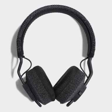 Cuffie RPT-01 Sport On-Ear Nero Running