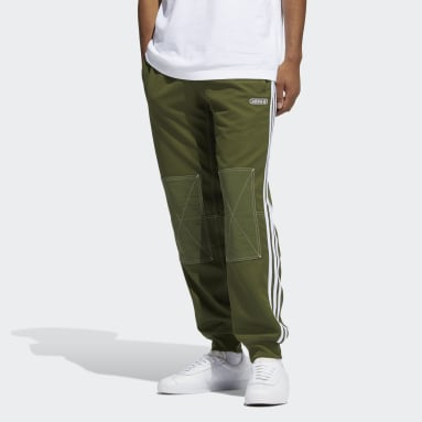 Track pants SPRT Verde Uomo Originals