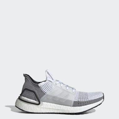 Ultraboost 19 Shoes Bialy