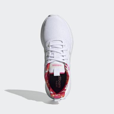 Zapatillas Puremotion Blanco Mujer Diseño Deportivo