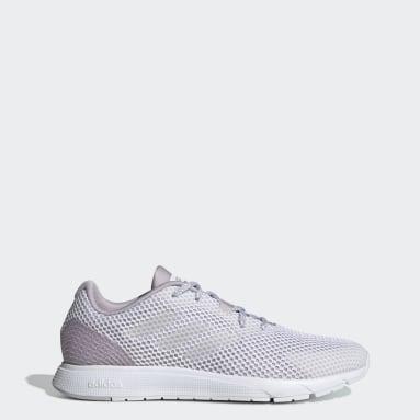 Kadın Koşu Beyaz Sooraj Ayakkabı