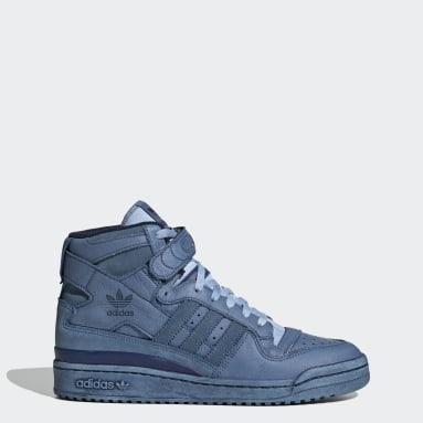 Sapatos OG Forum 84 Azul Originals