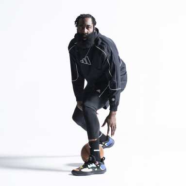 Tênis Harden Vol. 5 Futurenatural Preto Basquete