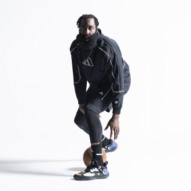 Basketbal čierna Tenisky Harden Vol. 5Futurenatural