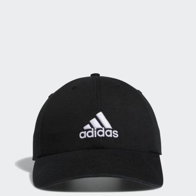 Men's Baseball Black Ultimate Hat
