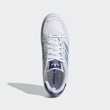 Chaussure Special21 Blanc Femmes Originals
