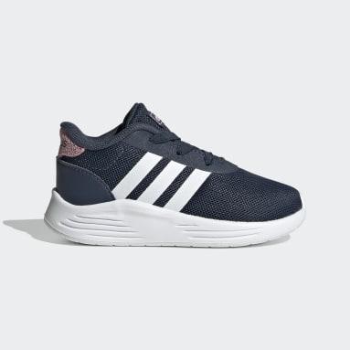 Børn Løb Blå Lite Racer 2.0 sko