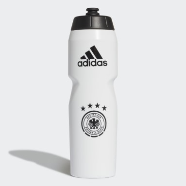 Borraccia Germany Bianco Calcio