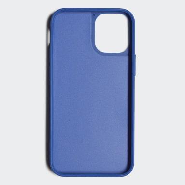 Funda iPhone 2020 Iconic Sports 5,4 pulgadas Azul Originals