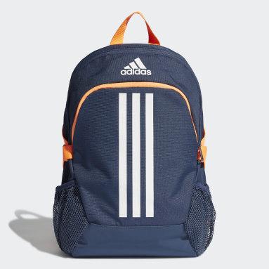 Børn Fitness Og Træning Blå Power 5 rygsæk, small