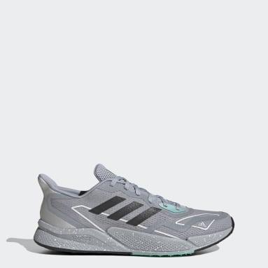 Zapatillas X9000L2 HEAT.RDY Gris Hombre Running