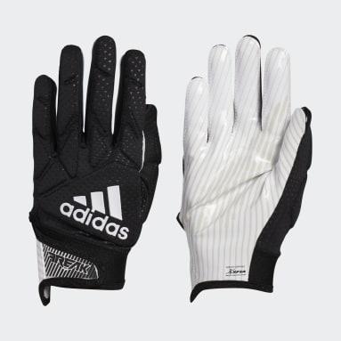 Football Black Freak 5.0 Gloves