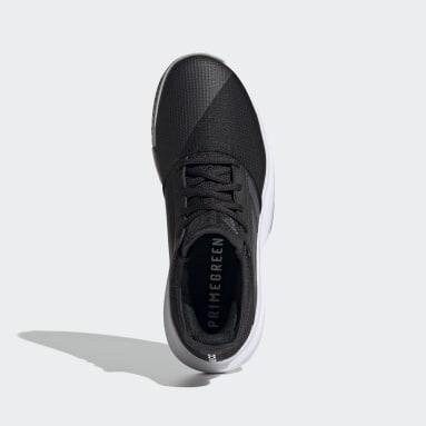 Zapatillas de Tenis GameCourt Negro Mujer Tenis