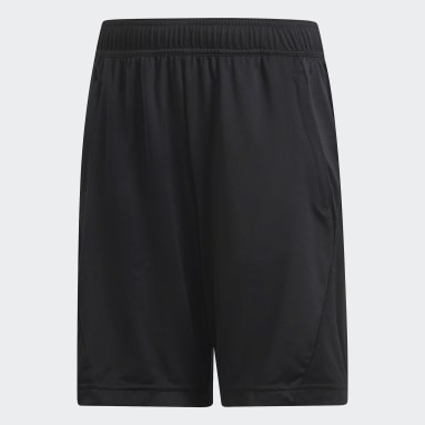 Shorts Training Equipment Negro Niño Training