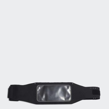 Cinturón deportivo Universal Black Negro Originals