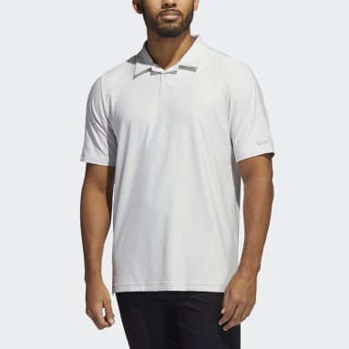 Polo Go-To Blanc Hommes Golf