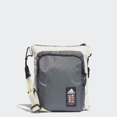 Házená béžová Taška Explorer Primegreen Graphic