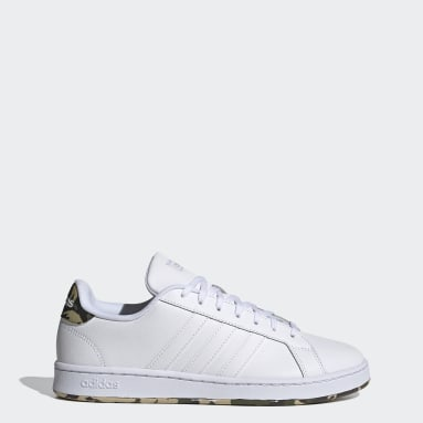 Chaussure Grand Court blanc Sport Inspired