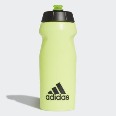 Botella Hidratante Performance 0,5 Litros (UNISEX) Verde Training