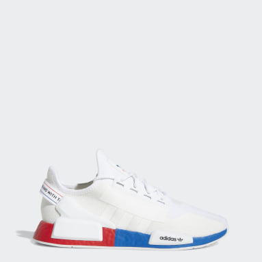 Zapatilla NMD_R1 V2 Blanco Originals