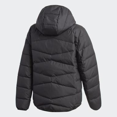 Frosty Jacket Czerń