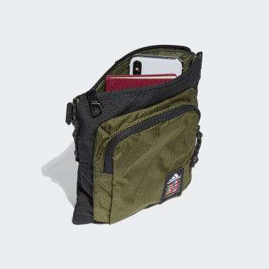 Training Black Explorer Primegreen Organizer