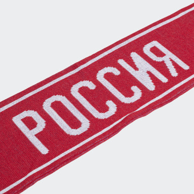 красный Шарф Россия