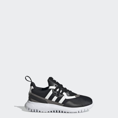 Chaussure Originals Flex Noir Enfants Originals