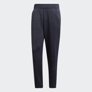 Men Sportswear Grey adidas Z.N.E. Tapered Pants