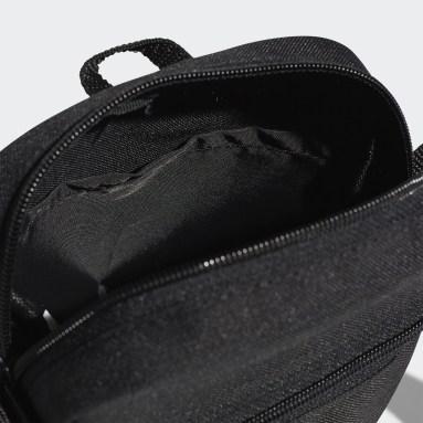 Training Siyah Linear Core Organizer Çanta